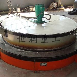 井式气体渗碳炉SRJ-160-10T