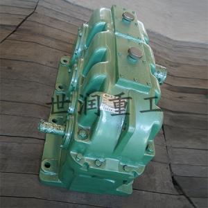 ZSY系列减速机