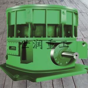 电厂磨煤机减速机